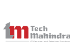 currier techmahindra logo